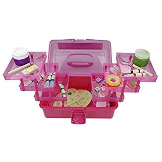 Ggbin 6 tray storage box