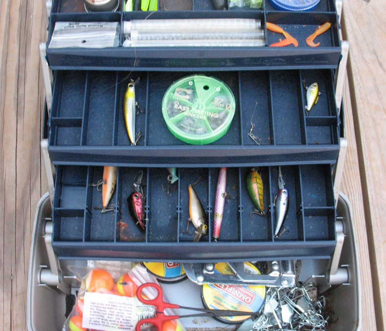 Best Fishing Tackle Box 2018 – Buyers Guide