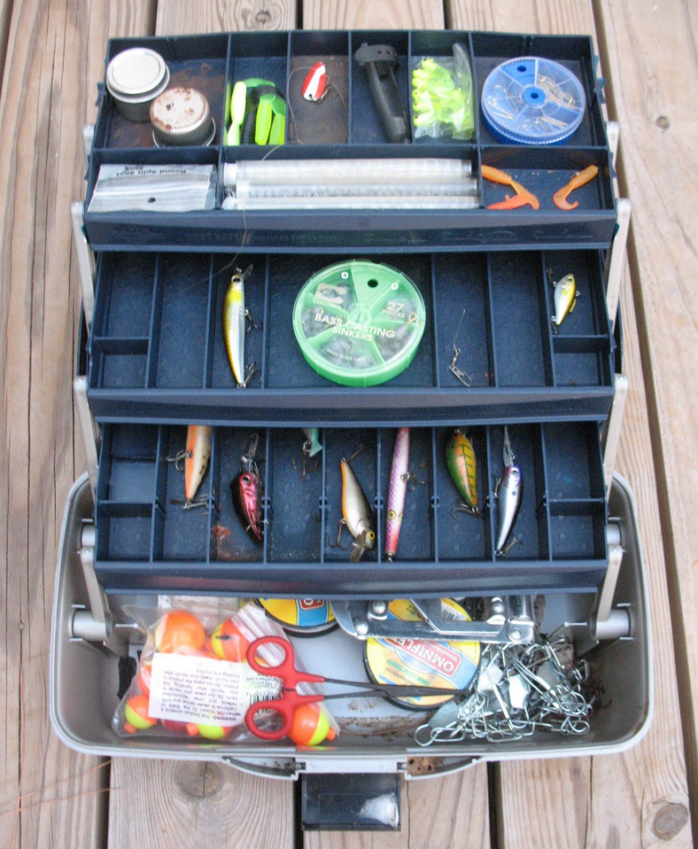 Tackle box archives tackle outfitters for Saltwater fishing gear for beginners