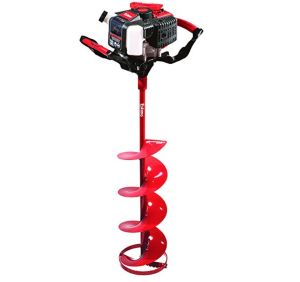 shark z71 ice auger review