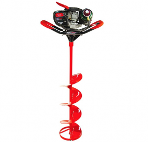 eskimo quikfish ice auger