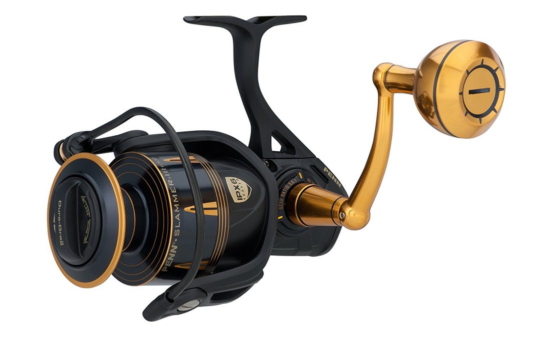 Difference between Closed and Open Faced Spinning Reels