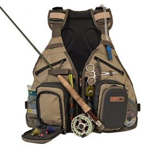 Anglatech Fly Fishing Backpack Bag