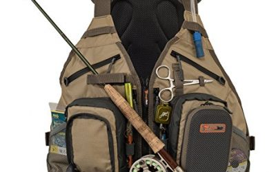 Best Fly Fishing Vest (Nov. 2018) – What to buy