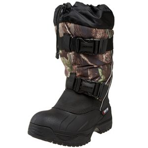 Impact Insulated Boot