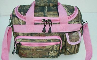 Best Pink Tackle Box and Bags (2019 Guide)