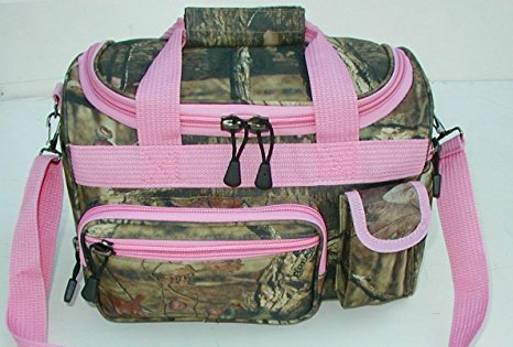 Explorer Mossy Oak Duffle Bag