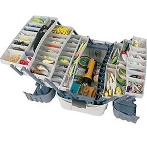 Flambeau Outdoors Tackle Box