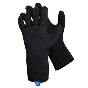 ice bay fishing glove