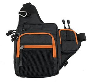 InnoFun Tackle Storage Backpack