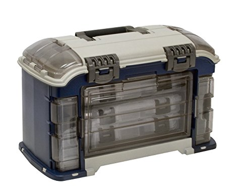 Best Large Tackle Box / Hard Plastic Boxes