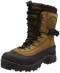 Conquest Boot