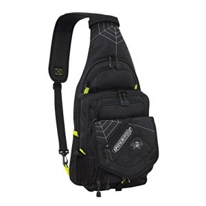 Spiderwire Sling Tackle Pack