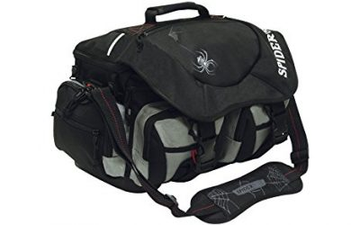 6 Best Fishing Tackle Boxes (2018 Reviews)