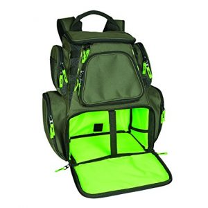 Wild River 3606 Multi-Tackle Large Backpack