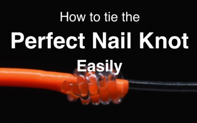 Fly Fishing Knots Beginners