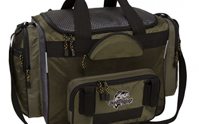 How to Choose the Best Tackle Box for Fishing