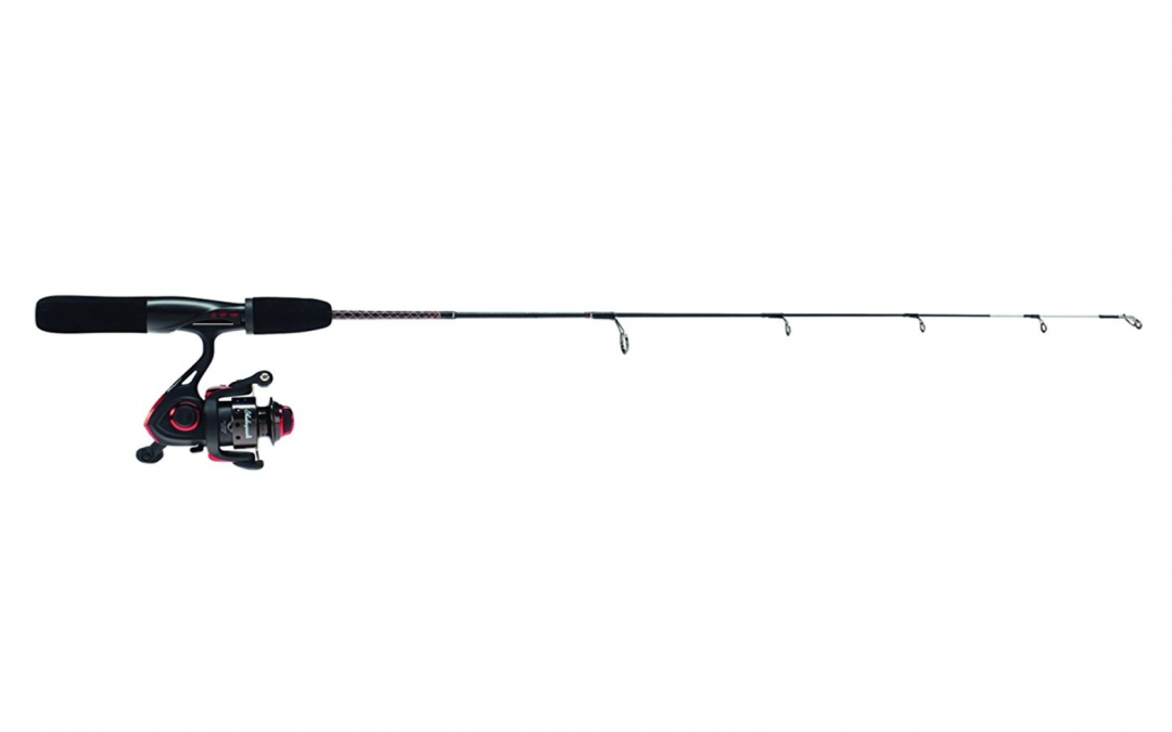 4 Best Ice Fishing Rod and Reel (2018 Picks)