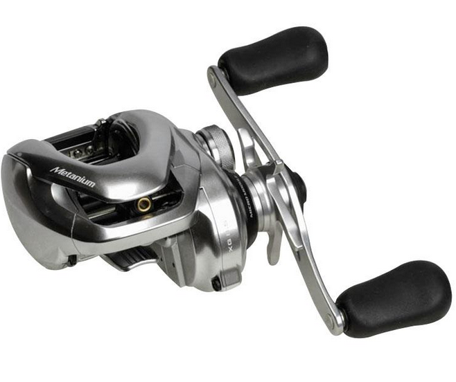 Introduction to Bait Casting Reels