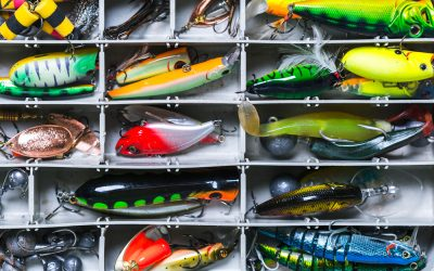 Best Fishing Tackle Boxes (Reviews & Buyers Guide)