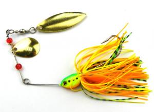spinner baits / buzz baits