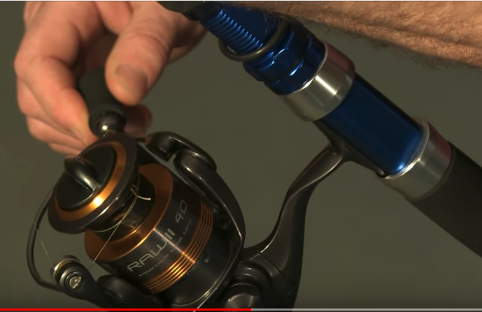 Types of Fishing Reels and How to Spool Them