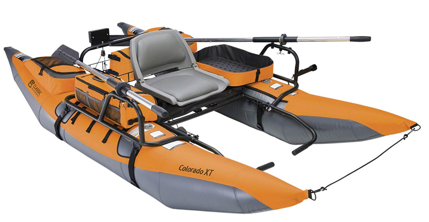 classic accessories fishing rafts