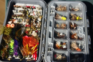 best flambeau fly box