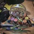accessories for fly fishing