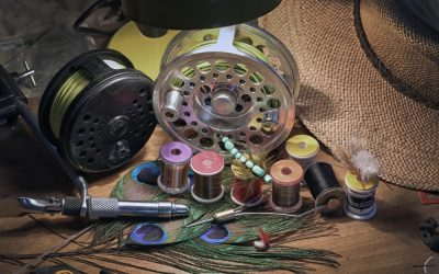5 Fly Fishing Accessories You Cant Go Without