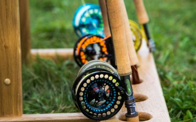 Fly Fishing Reel Buyer Guide