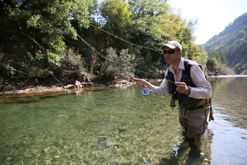 Gear Guide: Best Fly Fishing Waders