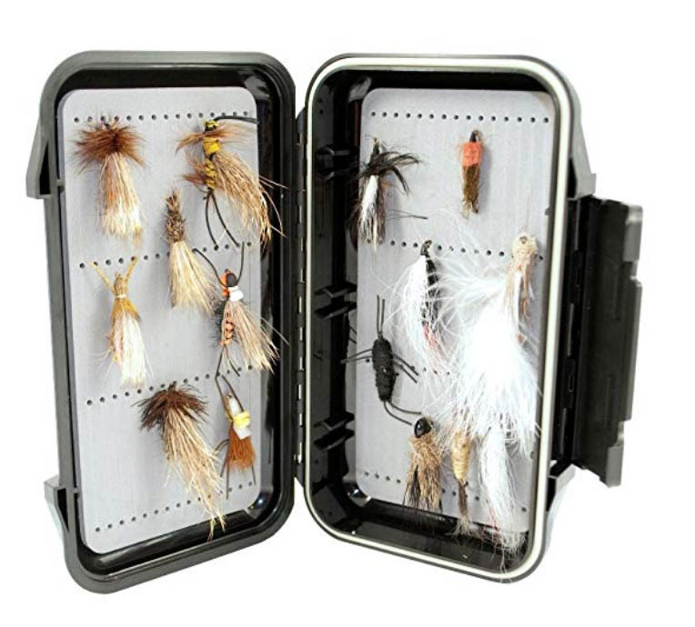 best streamer fly box