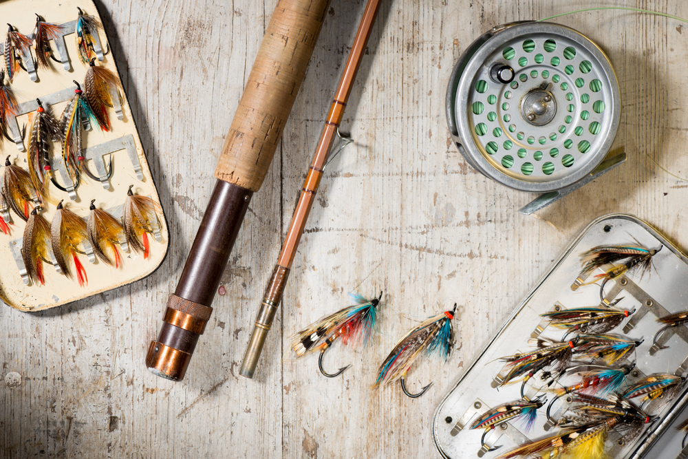 Ultimate Guide to Fly Fishing