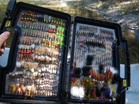 umpqua fly fishing box