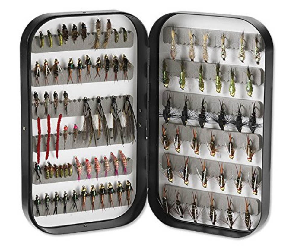 best wheatley fly box