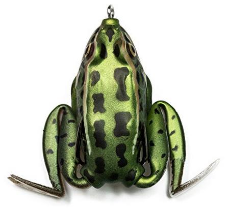 musky frog lure