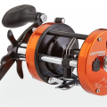best reel for cat fishing