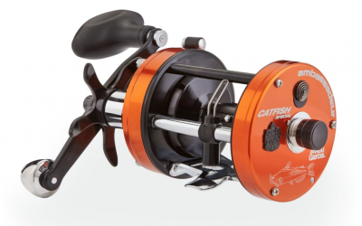 Best Catfishing Reels In 2019 Compared