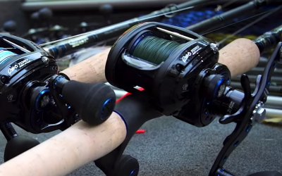 7 Best Musky Reels (2020 Reviews)