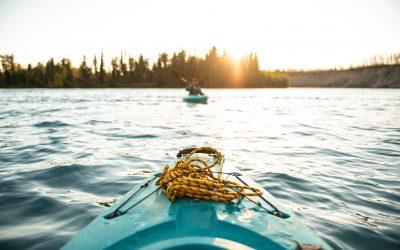Best Fishing Kayaks In 2020